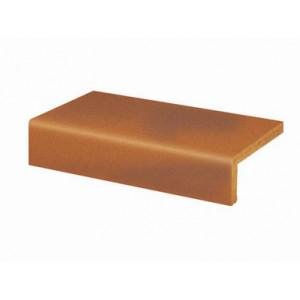 Клинкерная ступень прямая Euramic CLASSICS E 305 puma, 4822, 240*115*52*10 мм