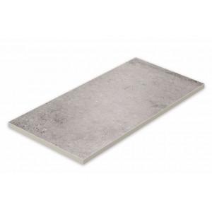 Террасные плиты Stroeher Gravel Blend 962 grey, 794*394*20 мм
