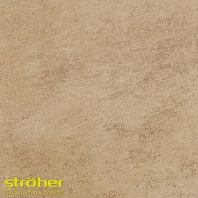 Клинкерная напольная плитка Stroeher ASAR 635 gari 30x30, 294*294*10 мм