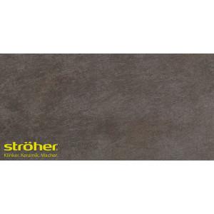 Клинкерная напольная плитка Stroeher ASAR X 645 giru 40x80, 794x394x10 мм