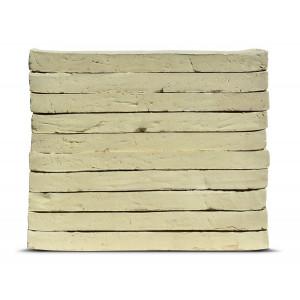 Длинная плитка (ригель) S.Anselmo Corso CAGL, 500*40*25 мм
