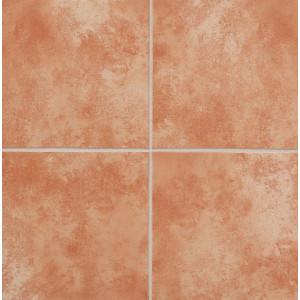 Напольная клинкерная плитка Euramic Cavar E 542 passione, 294*294*8 мм