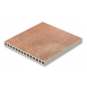 Террасные плиты Stroeher TerioTec 755 camaro, 394*394*35 мм