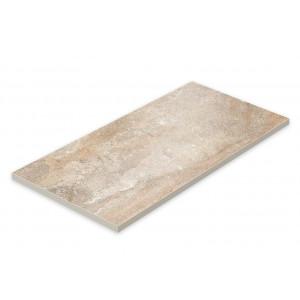 Террасные плиты Stroeher TerioTec X Profile 955 eres, 794*394*20 мм