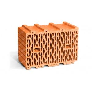 Блок керамический поризованный ЛСР (RAUF) 10,7 NF теплый M100, 380*250*219 мм