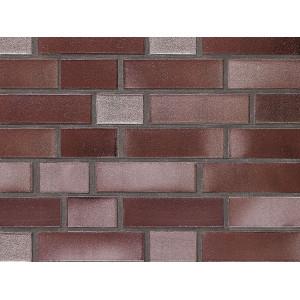 Клинкерная плитка Roben Adelaide burgund, NF14 240x14x71 мм