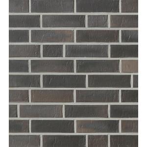 Клинкерный кирпич Roben CHELSEA basalt-bunt, NF 240*115*71 мм