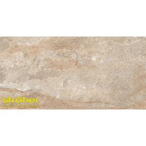 Клинкерная напольная плитка Stroeher EPOS 955 eres 30x30, 294*294*10 мм