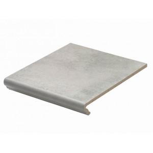 Клинкерная ступень флорентинер Euramic CADRA E 522 nuba, 9350, 340*294*11 мм