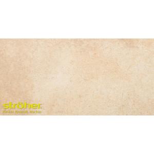 Клинкерная напольная плитка Stroeher AERA 722 paglio 30x30, 294*294*10 мм