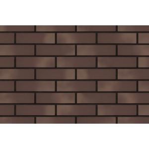 Плитка для вентилируемого фасада King Klinker 14 Tobacco leaf без затирки, 287*84*22 мм