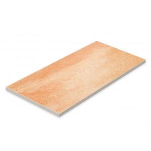 Террасные плиты Stroeher TerioTec X 927 rosenglut, 794*394*20 мм
