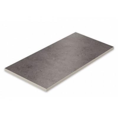 Террасные плиты Stroeher Gravel Blend 963 black, 794*394*20 мм