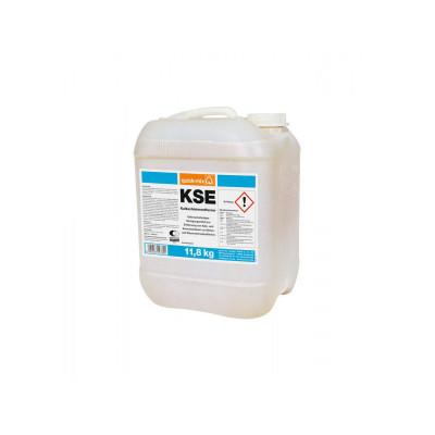 Средство для удаления известкого налета KSE Quick-mix, канистра 11.8 кг
