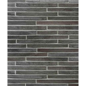 Клинкерный кирпич ригель (узкий) формата Randers TeglUltima RT 150, ECO-Riegel 468*50*38 мм