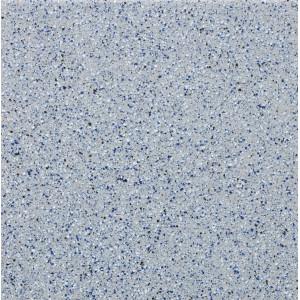Техническая напольная плитка Stroeher SECUTON TS40 blue, 196x196x10 мм