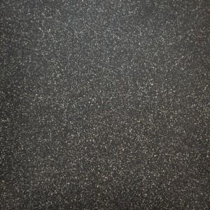 Техническая напольная плитка Roben VIGRANIT Feinkorn 30x30 schwarz-grau, 300x300x15 мм