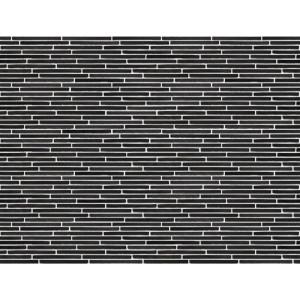 Длинная плитка (ригель) S.Anselmo Corso CRMH, 500*40*25 мм