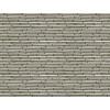Длинный кирпич (ригель) S.Anselmo Corso CAGLB, 500*40*100 мм