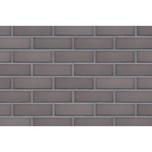 Плитка для вентилируемого фасада King Klinker 23 Grey eminence без затирки, 287*84*22 мм