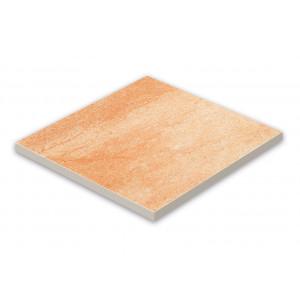 Террасные плиты Stroeher TerioTec 927 rosenglut, 394*394*20 мм