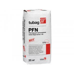PFN Раствор для заполнения швов брусчатки «N» Quick-mix, антрацит