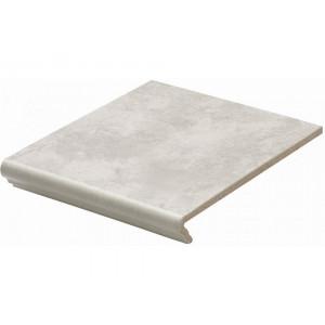 Клинкерная ступень флорентинер Euramic CAVAR E 542 passione, 9350, 340*294*11 мм