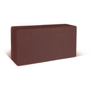 Тротуарный клинкер ЛСР (Россия) коричневый, Мюнхен, 0.51NF 200*100*50 мм