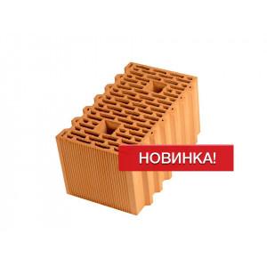 Крупноформатный керамический блок Porotherm 44 GL, М100, 440*250*219 мм