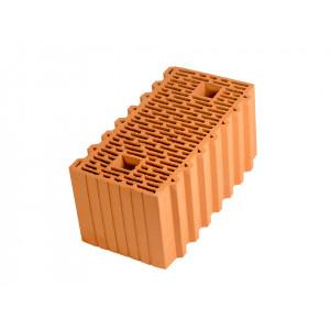 Крупноформатный керамический блок Porotherm 51, М100, 510*250*219 мм