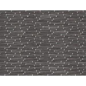 Длинная плитка (ригель) S.Anselmo Corso CRLOFS, 500*40*25 мм