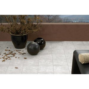 Напольная клинкерная плитка Euramic Cavar E 544 chiaro, 294*294*8 мм