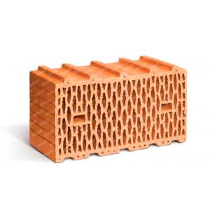 Блок керамический поризованный ЛСР (RAUF) 14,3 NF M100, 510*250*219 мм