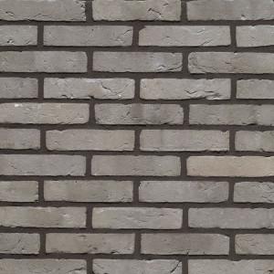 Клинкерный кирпич Vandersanden FB Alu, WF 207*98*50 мм