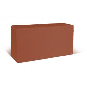 Тротуарный клинкер ЛСР (Россия) тёмно-красный, Эдинбург, 0.51NF 200*100*50 мм