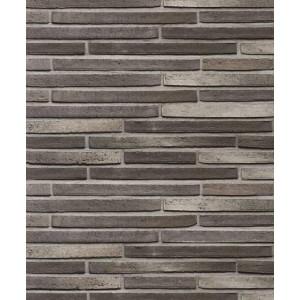 Клинкерный кирпич ригель (узкий) формата Randers TeglUltima RT 151, ECO-Riegel 468*50*38 мм