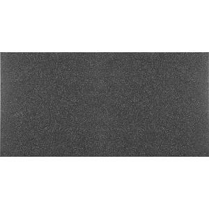Техническая напольная плитка Roben VIGRANIT Feinkorn 30x60 schwarz-grau, 300x600x15 мм