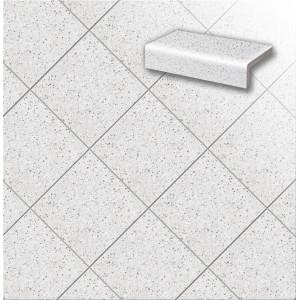 Клинкерная ступень прямая Euramic MULTI E 824 delta, 4818, 240*115*52*8 мм