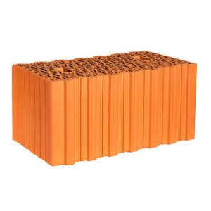 Блок керамический поризованный ЛСР (RAUF) 12,35 NF M100, 440*250*219 мм