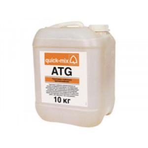 ATG Грунтовка глубокого проникновения Quick-mix