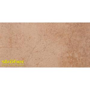Клинкерная напольная плитка Stroeher AERA 750 rubeo 30x30, 294*294*10 мм