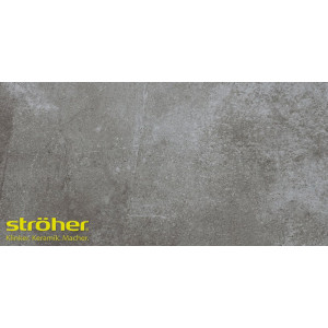 Клинкерная напольная плитка Stroeher AERA X s710 crio 60x30, 600x300x10 мм
