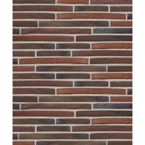 Клинкерный кирпич ригель (узкий) формата Randers TeglUltima RT 158, ECO-Riegel 468*50*38 мм