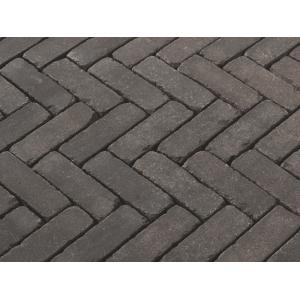 Клинкерная брусчатка Vandersanden Luca Antika, 200*50*65 мм