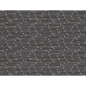 Длинная плитка (ригель) S.Anselmo Corso CRMI, 500*40*25 мм