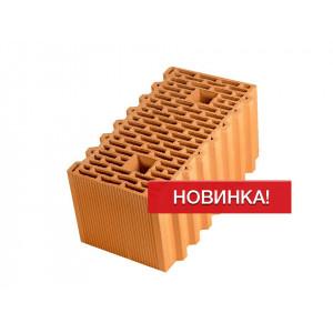Крупноформатный керамический блок Porotherm 51 GL, М100, 510*250*219 мм