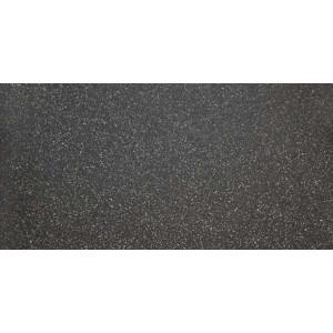 Техническая напольная плитка Roben VIGRANIT Feinkorn 20x10 schwarz-grau, 198x96x15 мм