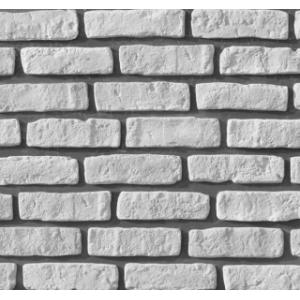Фасадный облицовочный декоративный кирпич Квебек 00