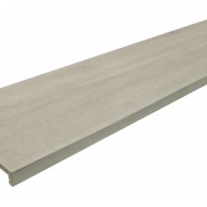 Монолитная ступень Mykonos Bluebell Gris 330*1200*12 мм