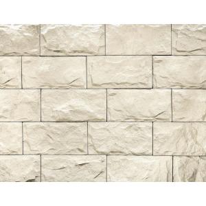 Bergstone Мраморные пещеры Белый 2500 19.3x9.7 см